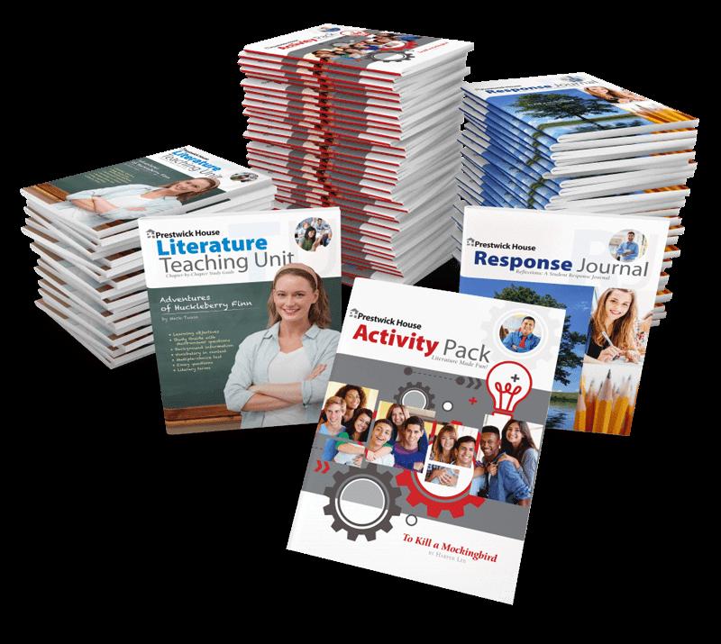 Complete Teacher's Kits
