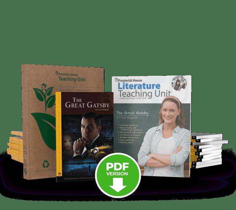Literature Teaching Units