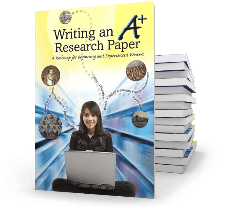 Writing an A+ Research Paper