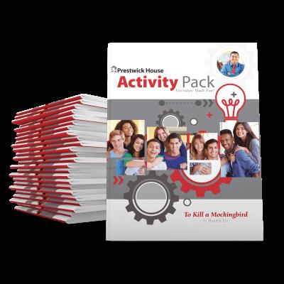 Literature Activity Packs